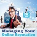 5 Critical Steps For Managing Your Online Reputation