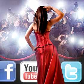 Five Artists That Got Famous Using Social Media