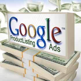How To Use Google Product Listing Ads To Increase Sales
