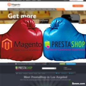 Magento Ecommerce Vs Prestashop: Which Is Better?