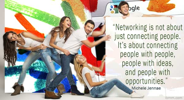 Building Your Blog Influence – Networking With Bloggers On Google Plus