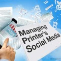 Our 10 Top Apps For Managing Printer's Social Media