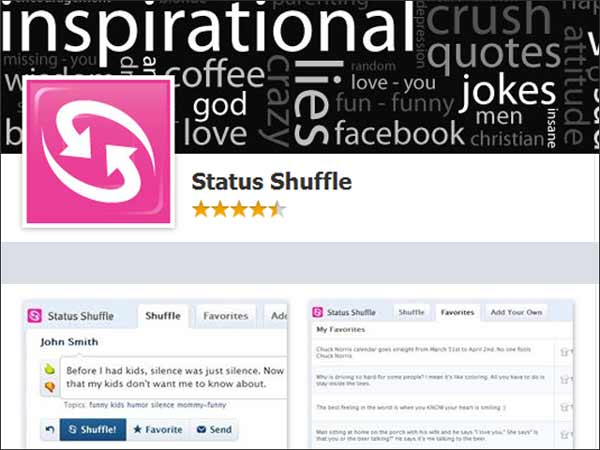 status-shuffle
