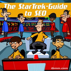 The StarTrek-Guide to SEO
