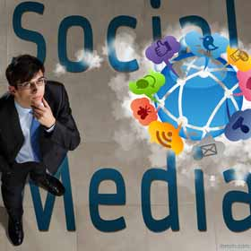 Why Recruiters And Social Media Aren't As Bad As You Think