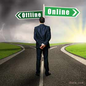 9 Reasons To Put Your Offline Business Online