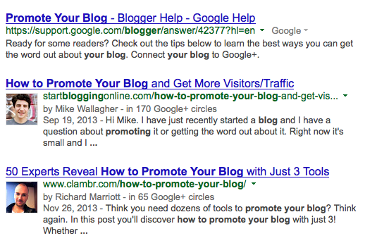 The Little Big Horn Strategy of Link Building - Expert-Roundup-Gets-Rank