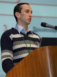Roman Viliavin, vice CEO at Promodo SEO Company