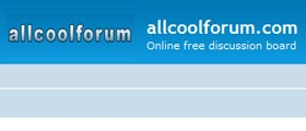 allcoolforum.com