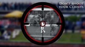 Don't Shoot Your Clients