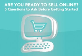 Ecommerce: Ready to sell online?