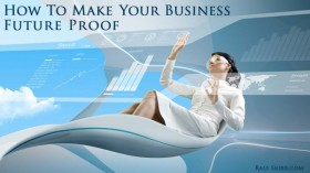 How To Make Your Business Future Proof