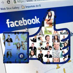 Getting More Fans By Promoting Your Facebook Page