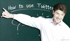 How Can Businesses Use Twitter During A PR Crisis - Build a community -  Educate your staff