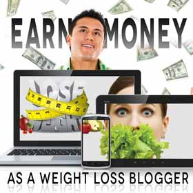 How To Earn Money As A Weight Loss Blogger