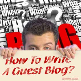 How To Write A Guest Blog On A Topic As Boring As Damage Restoration