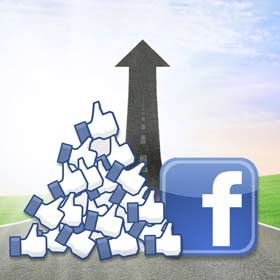 make the most with facebook