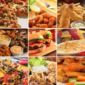 Images of food