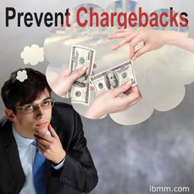 Practices to Help Online Businesses Prevent Chargebacks