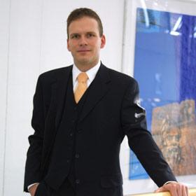 Internet Expert Ralf Skirr
