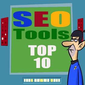 Top 10 SEO Tools
