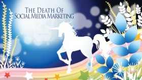 Social Media Marketing Is Dead, Too.
