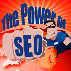There's No Place Like Home - The Power Of Local SEO Services