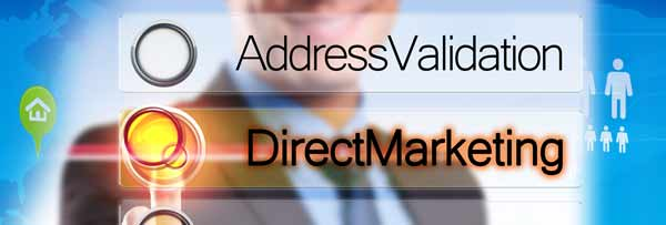 Using Address Validation Software For Your Direct Marketing Campaigns - Direct Marketing