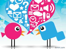 Why Recruiters And Social Media Aren't As Bad As You Think - Twitter