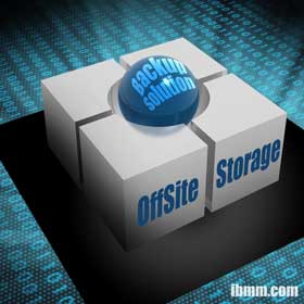 Why Your WordPress Backup Solution Should Involve Off Site Storage