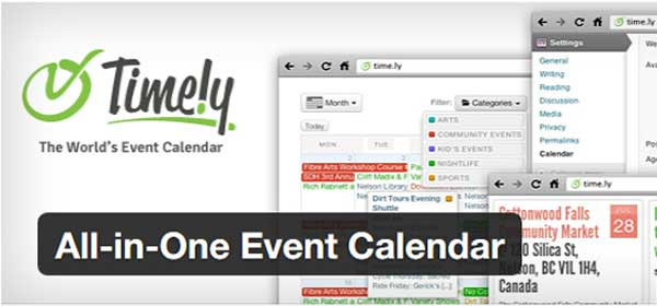 Wordpress Event Management Plugins To Control All Aspects Of An Event
